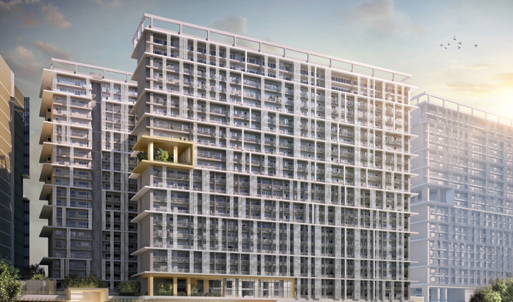 Megaworld launches second tower of Park McKinley West